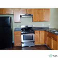 Rental info for Awesome condo quality unit in the Washington Park area