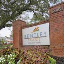 Rental info for Legacy at Bentley Place