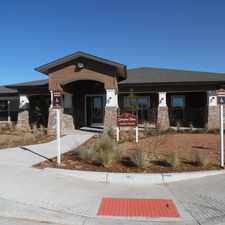 Rental info for Compass Pointe in the 79701 area
