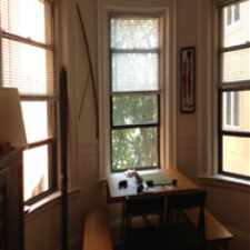 Rental info for Massachusetts Ave in the Mid-Cambridge area