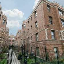 Rental info for West Farwell Avenue in the Rogers Park area