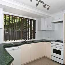Rental info for Convenience At Its Best - Everything At Your Doorstep and Affordable! in the Toowoomba area
