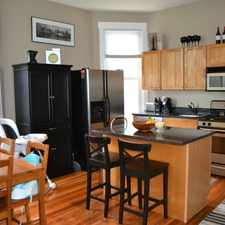 Rental info for 3326 N Bell Ave in the Avondale area