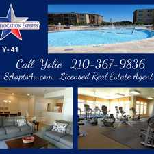 Rental info for Military Dr W