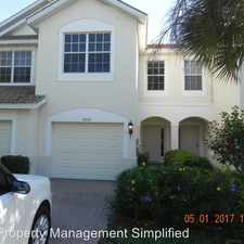 Rental info for 1010 Albany Ct