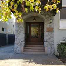 Rental info for 1580 Madison Street - 110 in the Oakland area