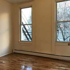 Rental info for 37 Montrose Avenue #1B in the New York area
