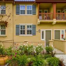 Rental info for Newly Renovated 3 bed 3 bath Condo in the Torrance area