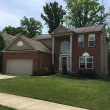 Rental info for 679 Cornell Drive