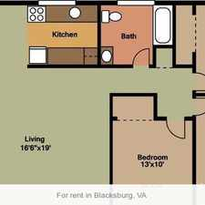 Rental info for This Apartment is a must see. Pet OK!