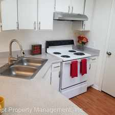 Rental info for 4028 south 1300 west