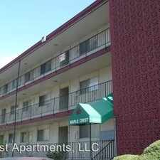 Rental info for 15100 65th Avenue South #15