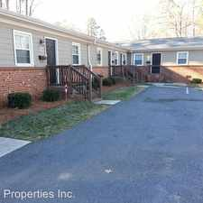Rental info for Beal Street in the Wendover - Sedgewood area