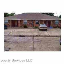 Rental info for 2516 Edgar - Unit B in the New Orleans area