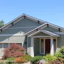 Rental info for 620 Cardwell Court