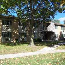Rental info for Nicolet Apartment Homes