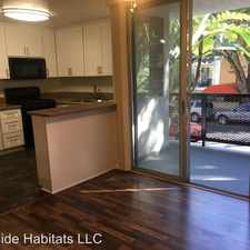 Rental info for 115 N. Wetherly Drive #101 in the Los Angeles area