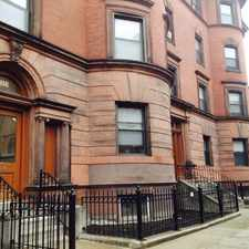 Rental info for 115 Gainsborough St in the Boston area