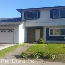 Rental info for 579 E. Wigeon Way in the Fairfield area