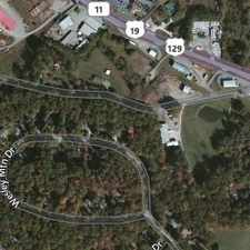 Rental info for This rental housing building that is located in Blairsville, GA. $502/mo
