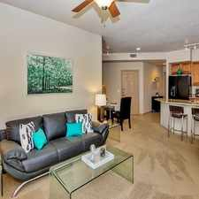 Rental info for Desert Parks Vista