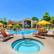 Rental info for Reflections at Gila Springs Apartment Homes in the Chandler area