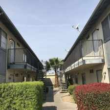 Rental info for 2101 McCray St. Unit 4 in the Bakersfield area