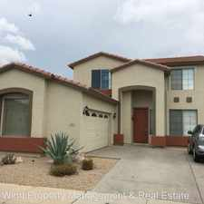Rental info for 221 W. Beechnut Place