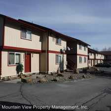 Rental info for 1265 NE Purcell Blvd. - #12 in the Mountain View area