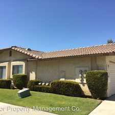 Rental info for 8702 Lyn River Ct #D in the Bakersfield area