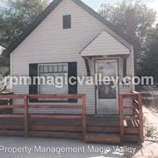 Rental info for 336 4th Avenue East