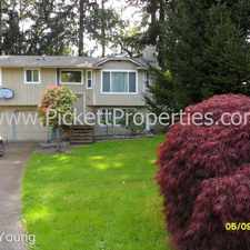 Rental info for 6654 Cortez Pl. NW