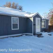 Rental info for 612 S. Conway St.