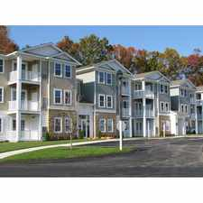 Rental info for The Arbors at Brighton Park