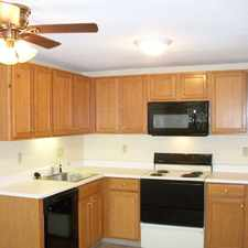 Rental info for Quiet and peaceful apartment community.
