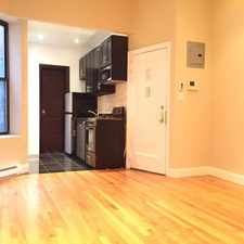 Rental info for E 88th St in the New York area