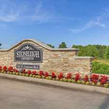 Rental info for Stoneleigh Centerton Apartments