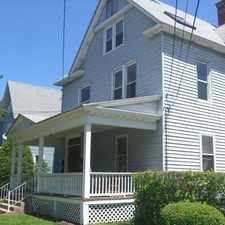 Rental info for 40 Linsley Avenue in the 06450 area