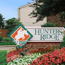 Rental info for Hunters Ridge in the East Broad area