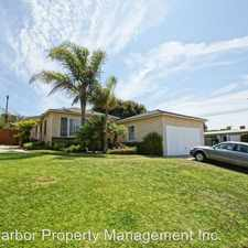 Rental info for 1404 18th Street in the 90278 area