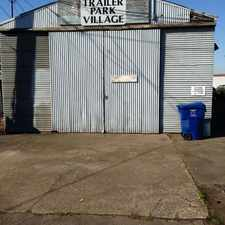 Rental info for 4733 Portland Road NE - Commercial (Storage only) in the Salem area