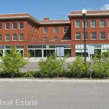 Rental info for 111 24th St #206 in the Ogden area