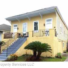 Rental info for 2234 Lapeyrouse