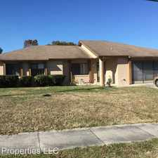 Rental info for 2060 Newmark Dr