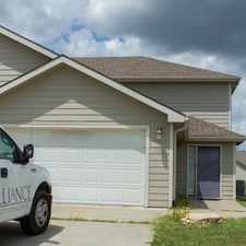 Rental info for 304 Stone Dr
