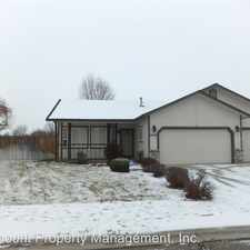 Rental info for 2449 N. Maxie Way