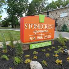 Rental info for Stonecrest in the Columbus area