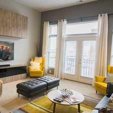 Rental info for Liberty Center Apartments