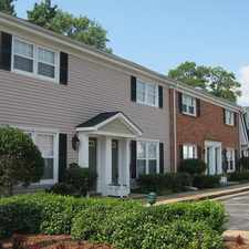 Rental info for Walkers Chase Townhomes in the Colonial Heights-Hyde Park area