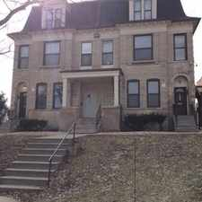 Rental info for 5300-5310 Maple Ave. in the St. Louis area